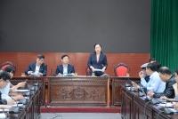Hà Nội lắp 1000 giá treo cờ trong dịp Tết Nguyên đán Canh Tý