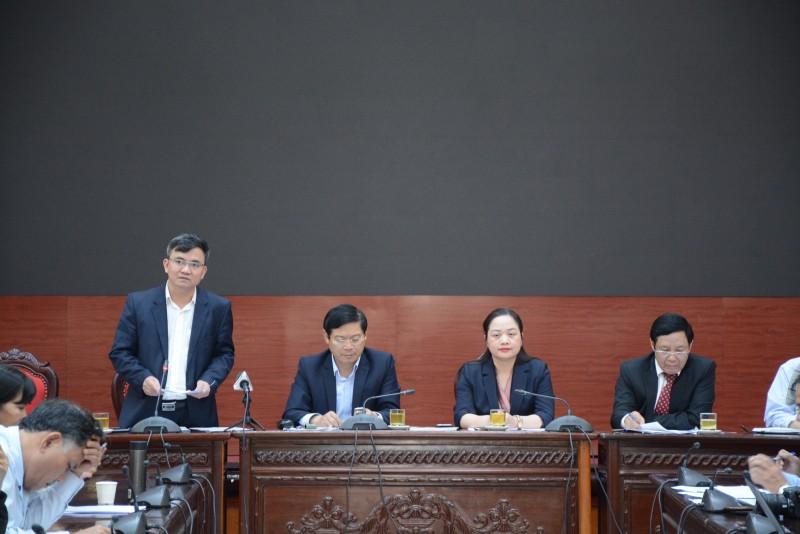 Huyện Sóc Sơn hoàn tất việc xử lý cán bộ liên đới những vi phạm đất rừng