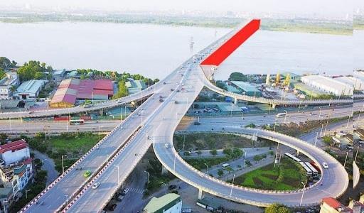 Hà Nội khởi công xây dựng cầu 2.538 tỷ đồng vượt sông Hồng