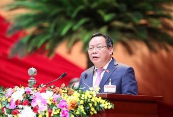 Xây dựng Thủ đô Hà Nội xứng đáng là trung tâm chính trị - hành chính quốc gia