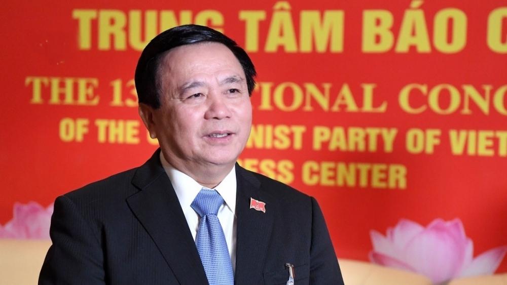 Người dân tham gia bảo vệ nền tảng tư tưởng của Đảng