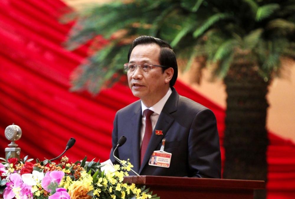Đã có 36 tham luận về các dự thảo văn kiện trình Đại hội XIII của Đảng