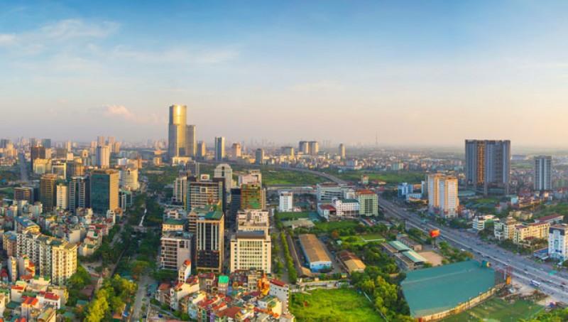 Hà Nội dự kiến thu 10.000 tỷ đồng từ đấu giá quyền sử dụng đất năm 2017
