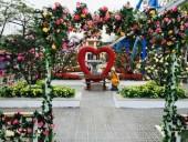 Những địa điểm hẹn hò lí tưởng cho ngày lễ Valentine tại Hà Nội