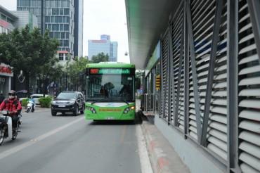 Hà Nội sắp triển khai thêm 1 tuyến xe buýt nhanh