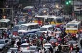 Hà Nội chọn được 'thí sinh' tranh giải chống ùn tắc giao thông