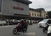Hôm nay (17/2): Nhiệt độ cao nhất tại Hà Nội là 26 độ C