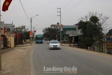 Xã Đông Yên: Chuyển mình mạnh mẽ từ xây dựng nông thôn mới