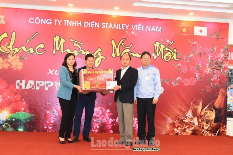 kiem tra tinh hinh cong nhan lao dong sau ky nghi tet nguyen dan 2019