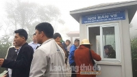 Tỉnh Bắc Giang không hề thu phí lên Chùa Đồng theo hướng Tây Yên Tử