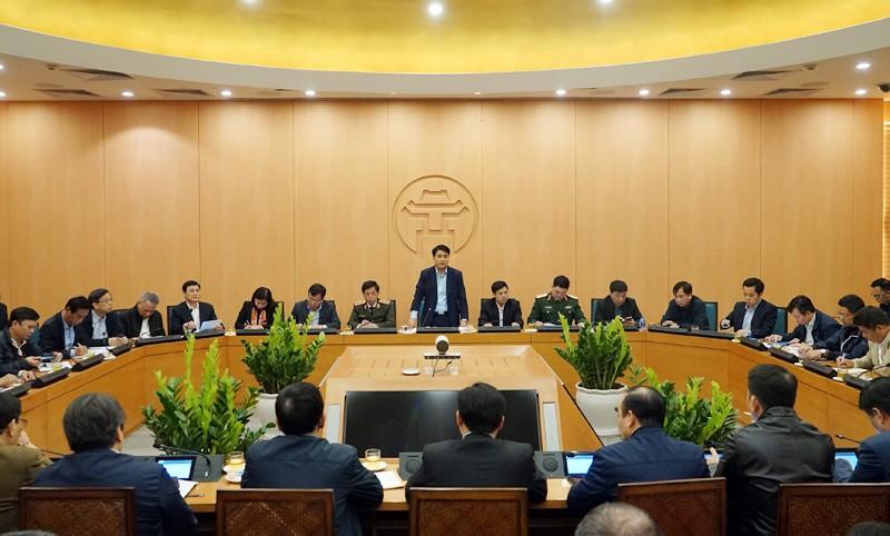 Bảo đảm điều kiện tốt nhất cho Hội nghị Thượng đỉnh Mỹ-Triều Tiên lần hai
