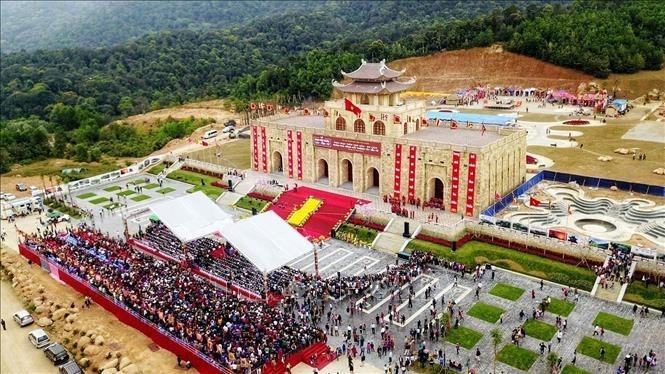 Bắc Giang: Tạm dừng khai hội Xuân Tây Yên Tử để chống dịch nCoV