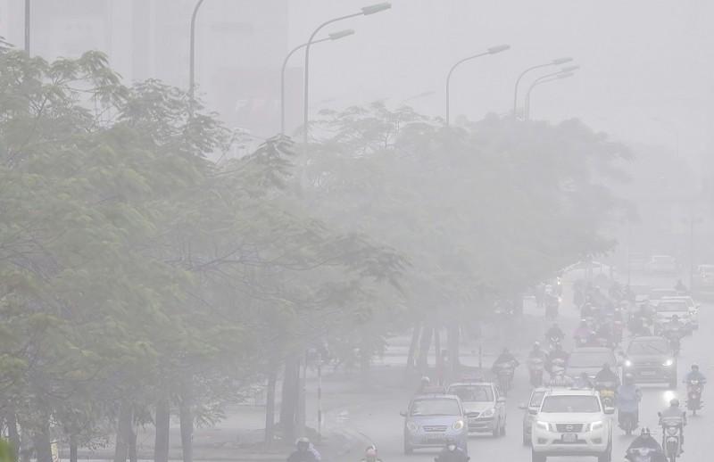 Thời tiết ngày 20/2: Bắc bộ và Bắc Trung bộ giảm rét, sáng sớm có sương mù
