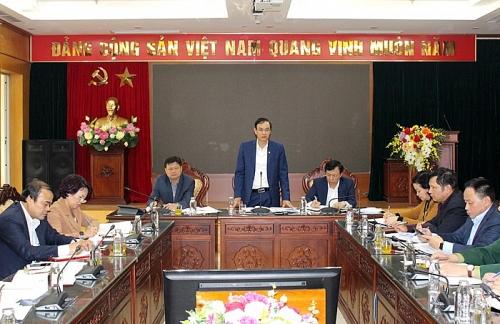 Quy hoạch Ban Chấp hành Đảng bộ quận Hai Bà Trưng khóa XXVI có 52% nữ