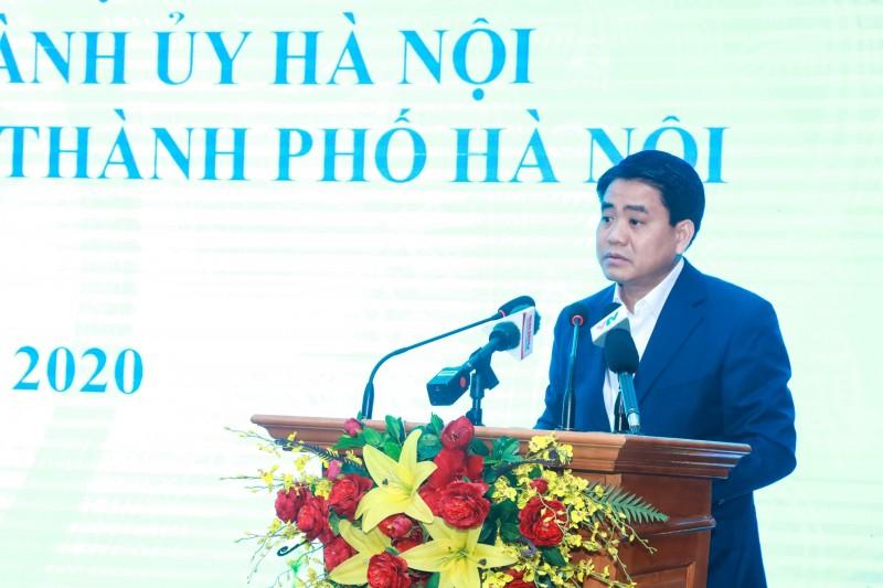 Hà Nội sẽ sớm có chính sách hỗ trợ doanh nghiệp để giảm tác động của dịch Covid-19