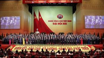 Kỳ vọng Nghị quyết Đại hội đại biểu toàn quốc lần thứ XIII của Đảng sớm đi vào cuộc sống