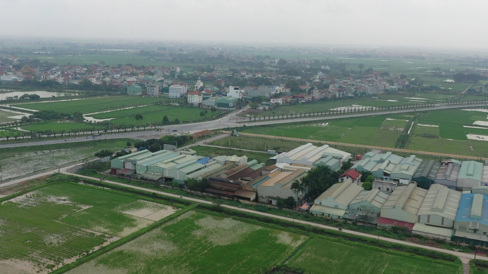 Xã Thanh Thùy: Phát triển nghề truyền thống để xây dựng quê hương