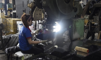 Việt Nam -  Slovenia tăng cường hợp tác trong lĩnh vực cơ khí