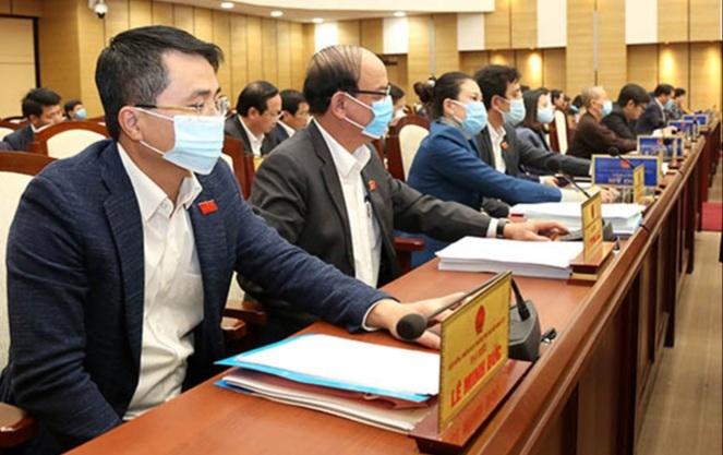 Hà Nội công bố tiêu chuẩn chọn đại biểu Hội đồng nhân dân khóa mới