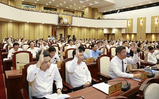Hà Nội ban hành tiêu chuẩn chọn đại biểu Hội đồng nhân dân khóa mới