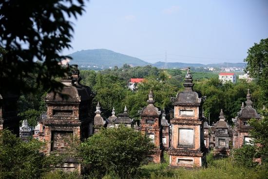 Chùa Bổ Đà - ngôi chùa mang đậm bản sắc văn hóa Việt