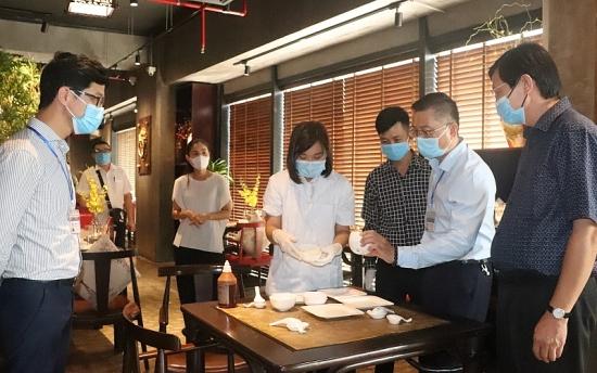 Hà Nội: Căn cứ diễn biến Covid-19 để tổ chức tổng kết công tác an toàn thực phẩm