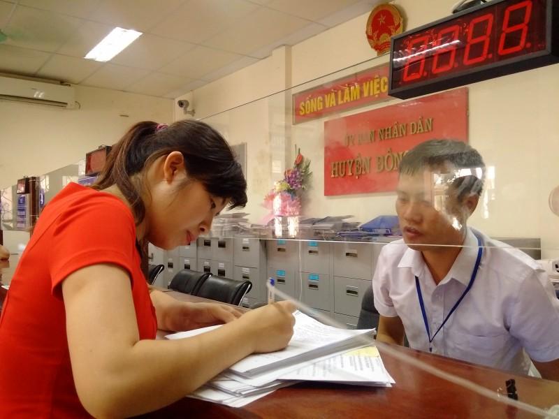 Lập thêm 2 tổ công tác giải quyết vướng mắc trong cấp 'sổ đỏ'