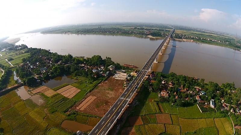 Hà Nội chưa chọn đơn vị nào quy hoạch đô thị sông Hồng