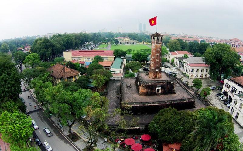Đã có 2 phim quảng bá du lịch Hà Nội phát sóng trên CNN