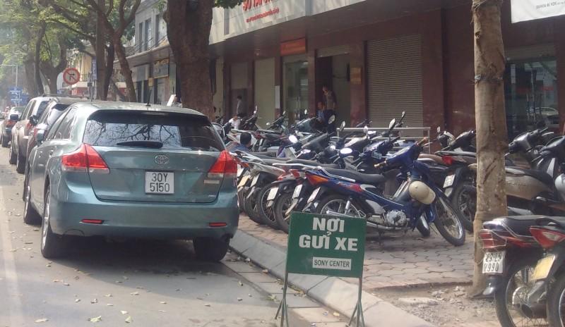 Môtô, xe gắn máy sẽ phải dán nhãn tiêu thụ nhiên liệu