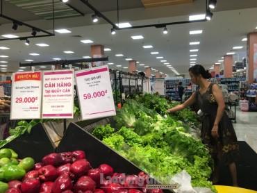 Quý I/2018, GRDP của Hà Nội tăng 6,98%
