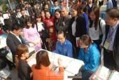 Hà Nội: Giải quyết việc làm cho gần 25 nghìn lao động