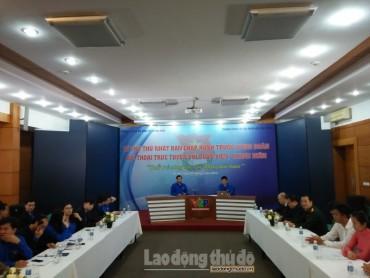Thanh niên Việt Nam cần phải có bản lĩnh và sự sáng tạo