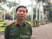 """Thiếu tướng Hoàng Quốc Định: Kiểm soát điện, nước là """"cái gậy"""" để quản lý chung cư"""