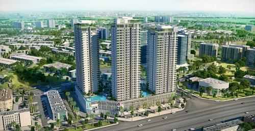 The Zen Residence: Những điểm nhấn tạo nên khu căn hộ tốt nhất Hà Nội