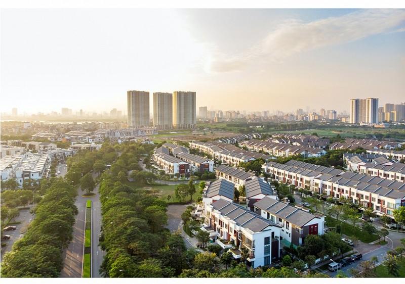 Gamuda Land: Khẳng định vị thế với khu căn hộ đáng sống nhất Hà Nội