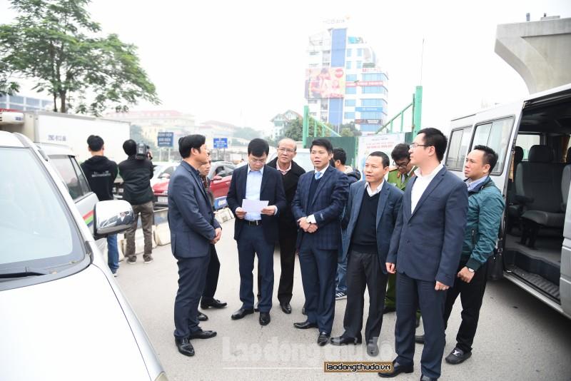 Kinh nghiệm giám sát của HĐND thành phố Hà Nội