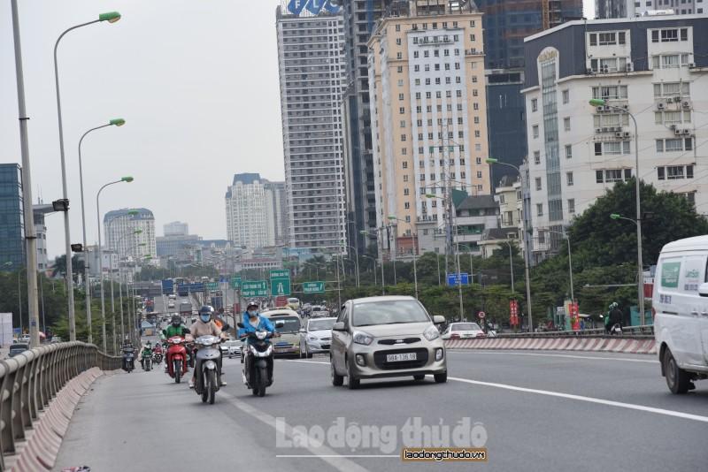Hôm nay (26/3): Nền nhiệt tại Hà Nội tăng thêm 3 độ C