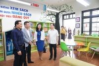 Giám sát việc đầu tư trường học trên địa bàn quận Hai Bà Trưng