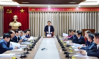 Bí thư Thành ủy Hà Nội: Giải quyết dứt điểm các vụ việc cũ nhưng không để phát sinh vụ việc mới