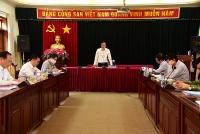 Phó Bí thư Thành ủy Đào Đức Toàn: Tăng cường giám sát các doanh nghiệp có nhiều lao động