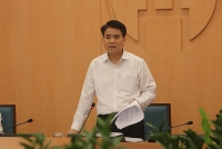 Chủ tịch UBND TP Hà Nội: Người dân ủng hộ sẽ kiểm soát thành công dịch Covid-19