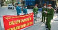 Hà Nội: Đã khởi tố 4 vụ án có hành vi lợi dụng dịch Covid-19 để trục lợi