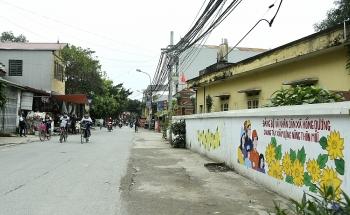 Xã Hồng Dương: Điểm sáng trong xây dựng nông thôn mới nâng cao
