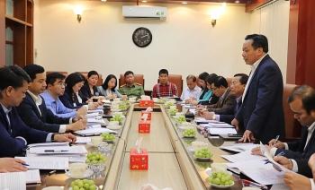 Quận Thanh Xuân cần chú trọng vai trò, trách nhiệm của đội ngũ cán bộ chủ chốt