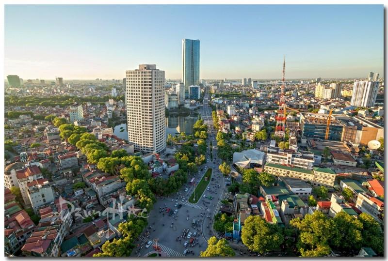 Hà Nội ban hành hệ số điều chỉnh giá đất năm 2017