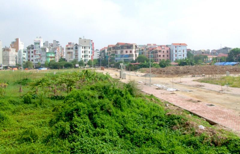 Hà Nội ban hành quy định về thu hồi, cho thuê, chuyển mục đích sử dụng đất