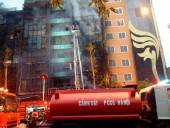 Trung bình mỗi ngày Hà Nội xảy ra 3 vụ cháy