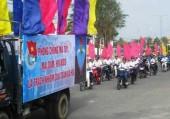 Huyện Thường Tín: Kiểm soát tốt tình hình tội phạm và nạn ma túy