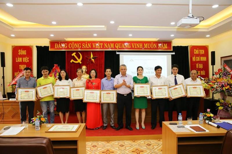 Tổ chức Hội nghị người lao động năm 2017
